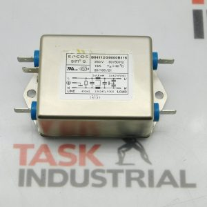 EPCOS/TDK B84112G0000B116 Power Line Filter