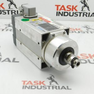 HSD Rotax Milling Spindle Motor H6164H0012 1,3 KW 1,7 HP A1073-060-1,3KW-S6-LING-380V-DX-12/12000