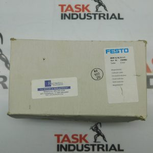 Festo MFH-5/3G-D-1-C 150982 Solenoid Valve 40-145 PSI