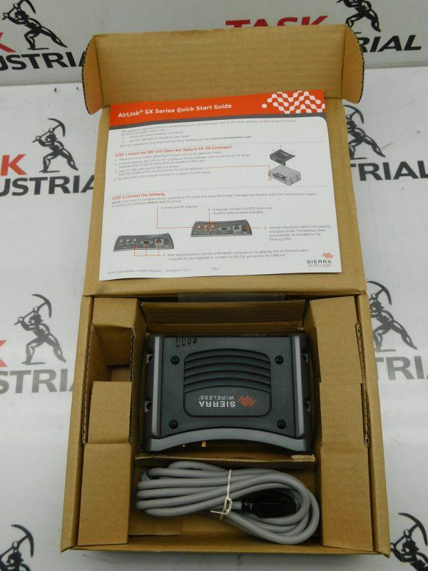 Sierra Wireless AirLink GX400 Cellular Modem GX400 1101634