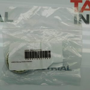 20 Z 2Z Ball Bearing 25x52x15 Shielded 25MM Set Of 2