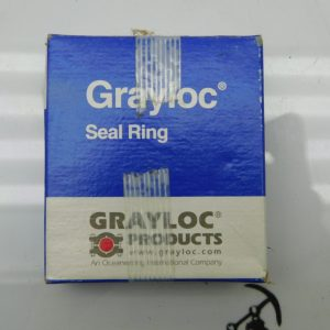 GRAYLOC Seal Ring SIZE 34 AISI 4140 PN 50562N-4 Set of 2