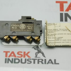 ITE F10N0CR Auxiliary Contact Class F10 Lot of 2