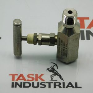 Tyco Anderson Greenwood H71VIS-44Q Hydraulic Flow Control Valve