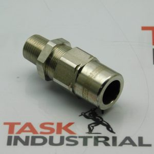 "Appleton TMC2050075SS TMC2 Connector 1/2"" Class I Division Stainless Steel"