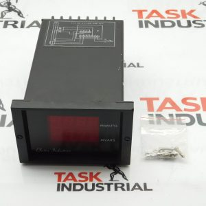 Electro Industries LPV4001 Max Pwr 120VAC PT Ratio 14400/120