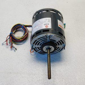 US Motors K55HXDWJ-1298 5471 B14C HP:3/4 RPM:1075 208-230V Amps:4.1 1 PH
