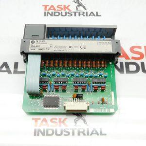 Allen-Bradley CAT No. 1746-IB16 SLC 500 Input Module