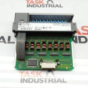 Allen-Bradley CAT No. 1746-OB16 SLC 500 Series D Output Module