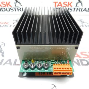 Electronic Control Systems INC Model: 7702-99-5-99 0-5VDC 30AMP 480VAC Drive