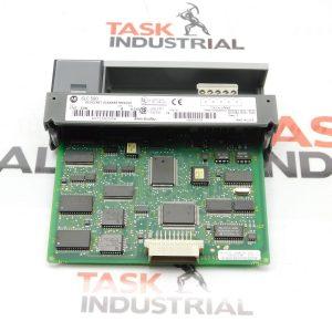 Allen-Bradley CAT No. 1747-SDN Series B SLC 500 Devicenet Scanner Module