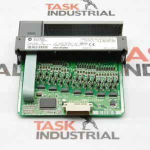 Allen-Bradley CAT No. 1746-OB32 Series D SLC 500 Output Module