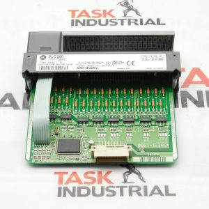 Allen-Bradley CAT No. 1746-IB32 Series D SLC 500 Input Module