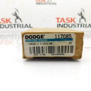 Dodge 117085 1610 X 1-3/8 KW Taper Lock Bushing