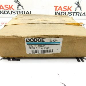 Dodge 003004 R25 Female 2517 Flanged Bearing