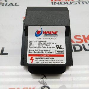 Wayne Part No. 101295-003 120V Electronic Igniter