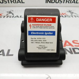 KNA Part No. 8.919-115.0 Electronic Igniter