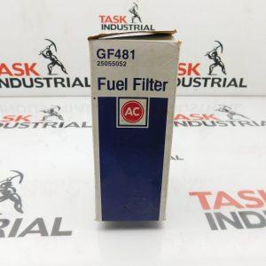 AC GF481 Fuel Filter