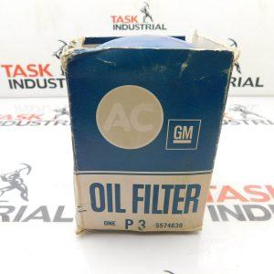 AC P3 5574639 Oil Filter
