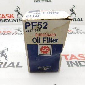 AC PF52 Oil Filter