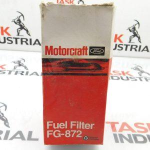 Motorcraft FG-872 Fuel Filter