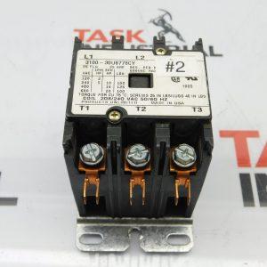 3100-30U8778CY Contactor 50/60Hz 208-240 VAC